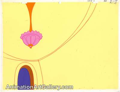 Production Background from Horton Hears a Who