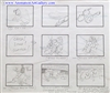 Storyboard of Pixie with Dixie - HBD44I