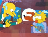 Who Shot Mr. Burns?