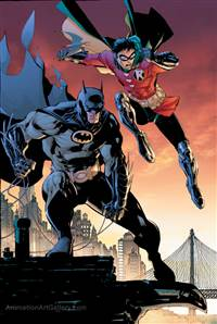 Gotham's Crusaders (Small)