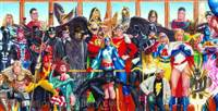 Justice Society: Generations