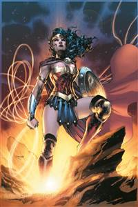 Wonder Woman (Jim Lee)