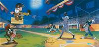 Junior's League - Ken Griffey Jr.