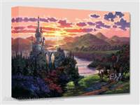 The Beauty in Beast's Kingdom
