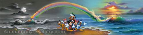 Walt's Wonderful World of Color