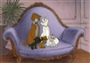 Aristocat Family Portrait Limited Edition