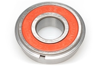 6203NR Snap Ring Bearing - Puch e50 Engine