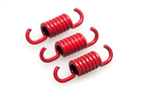 +2k RPM Red Clutch Spring for Derbi, Hobbit, v1