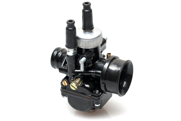 21mm Black PHBG DS CLONE Moped Carburetor