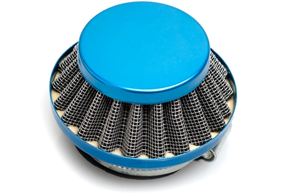 Dellorto PHBG + PHVA Cone Shaped Mesh Air Filter