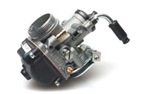 Dellorto PHBG 19.5mm AD Moped Carburetor