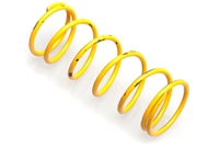 Derbi Yellow Rear Contra Spring - Medium Resistance