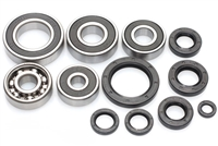 Derbi Flatreed Moped Bearing & Seal Pack