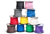 14 Gauge Moped Electrical Wire - By the Foot - Pick Your Color