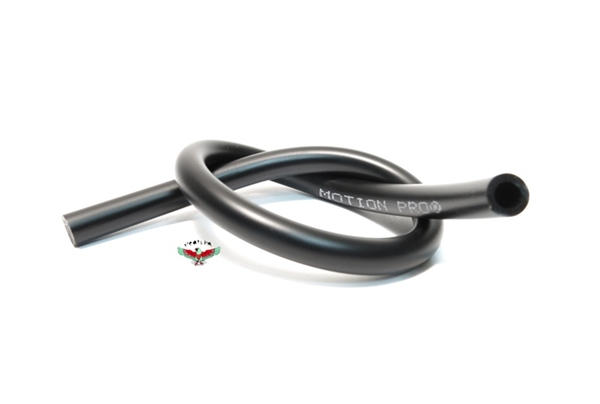 Black Motion Pro 5mm Tygon Fuel Line - By the Foot