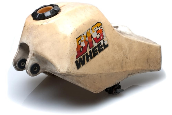 Big Wheel Plastic Gas Tank