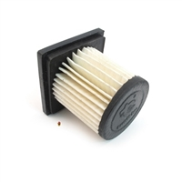 HIGH FLOW sachs air filter - 27mm ID