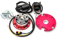 Honda Hobbit Moped HPI Mini Rotor Ignition