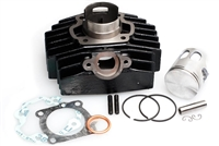 Honda Hobbit Camino Moped Polini 46mm 70cc Cylinder Kit