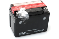 1987 - 2001 Honda Elite SA/SE50 Battery - CTX4L-BS