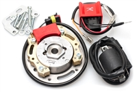 Puch HPI CDI Inner Rotor Ignition System
