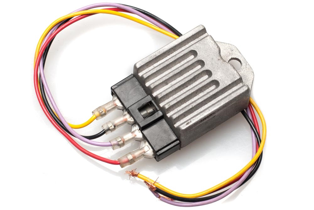 HPI Regulator Rectifier for 12v Battery