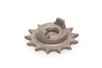 Jawa 210 13 Tooth Front Sprocket