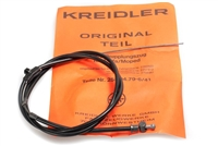 Kreidler Decompression / Clutch Cable