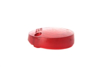 Red Cateye Lens