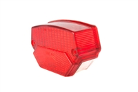 Superman Tail Light Lens