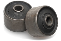 Stock Motobecane Moped Motor Mount Bushings