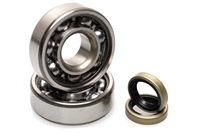 Motobecane Moped Bearings and Seals Pack