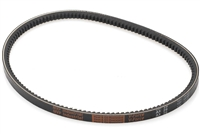 "Motobecane Moped Toothed Belt for Non-variated ""Dimoby"""