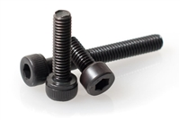 Moped M4 Metric Allen Head Bolts