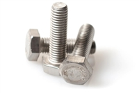 Moped M10 Metric Hex Head Bolts