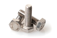 Moped M6 x20mm Metric Hex Head Bolt