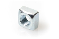 Metric M10 Square Nut
