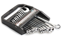 11 Piece Metric Wrench Set