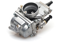 Mikuni TM24 Flat Slide Moped Carburetor
