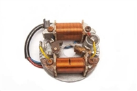 Used Minarelli v1 CEV Complete Ignition Stator - #1