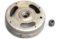 Used Morini CEV 6940 Stock Flywheel + Nut
