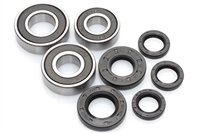 Morini m02 Moped Bearings and Seals