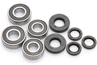 Morini m1 & m01 Moped Bearings and Seals