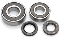 Peugeot 103 Moped Bearings & Seals