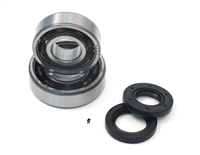 peugeot FAG reinforced bearings and seals