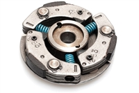 NEW OEM Puch 3 Shoe Kickstart Clutch with Blue Springs