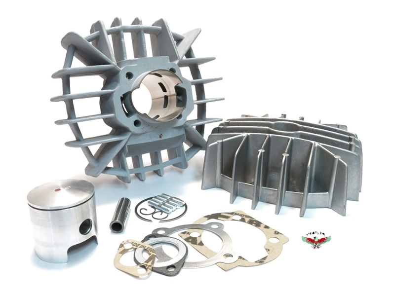 Puch 46mm 72cc Airsal Cylinder Kit