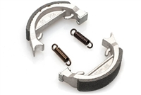 Puch Brake Shoe + Motobecane + Peugeot - 80mm x 18mm