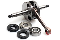Puch E50 Moped Crankshaft Rebuild Kit