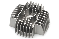 Puch Moped 70cc Cylinder Head 45mm - New Style Fins